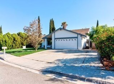 1130 Rose Circle, Corona, CA 92882 - MLS#: IG18276964