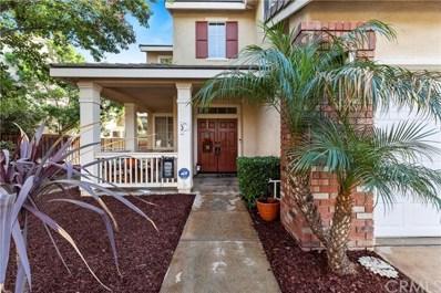 1056 Riverbend Circle, Corona, CA 92881 - MLS#: IG18277245