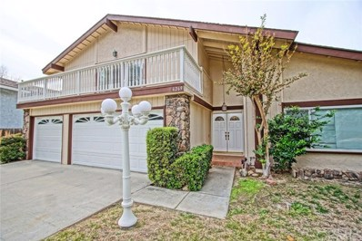 6269 Danbrook Drive, Riverside, CA 92506 - MLS#: IG18277282