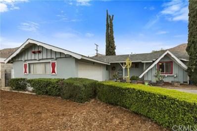 3206 Mt Vernon Avenue, Riverside, CA 92507 - MLS#: IG18277355