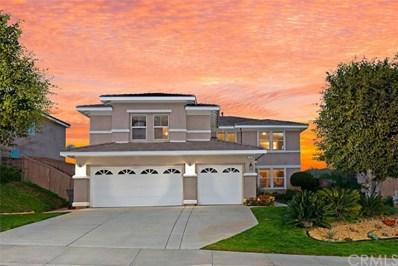 13696 Silver Stirrup Drive, Corona, CA 92883 - MLS#: IG18277934