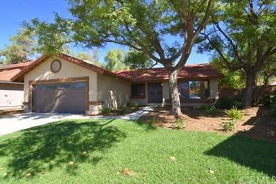 23991 Redbark Drive, Moreno Valley, CA 92557 - MLS#: IG18278068