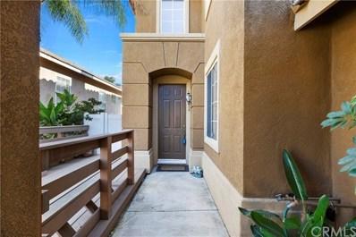 947 Villa Montes Circle, Corona, CA 92879 - MLS#: IG18278144