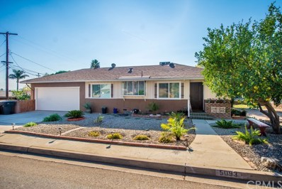 5093 College Avenue, Riverside, CA 92505 - MLS#: IG18278188