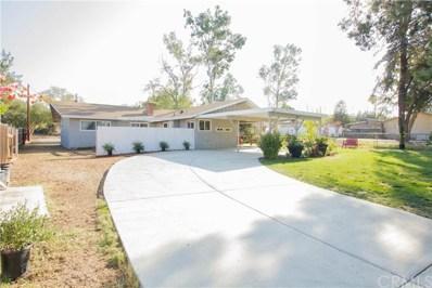 810 Ford Street, Corona, CA 92879 - MLS#: IG18278409