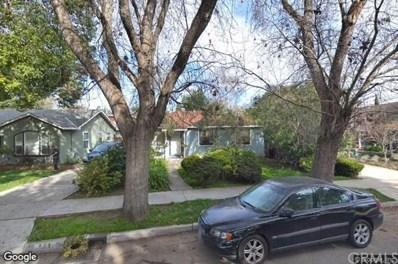 1174 Kotenberg Avenue, San Jose, CA 95125 - MLS#: IG18278415
