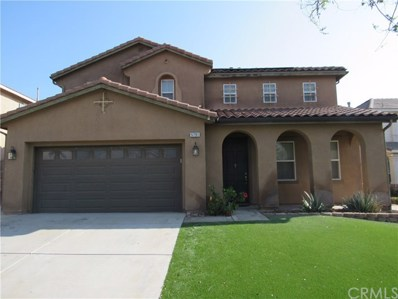 5791 Delamar Drive, Fontana, CA 92336 - MLS#: IG18278516