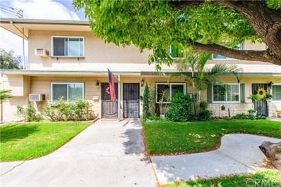 8806 Valley View Street UNIT B, Buena Park, CA 90620 - MLS#: IG18278710