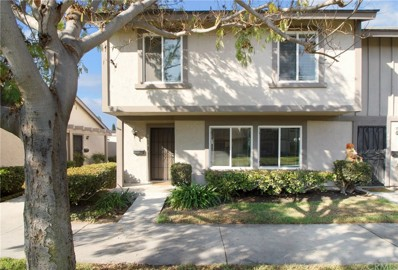 661 W Alton Avenue UNIT A, Santa Ana, CA 92707 - MLS#: IG18278717