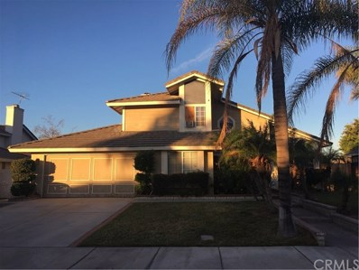 776 S Primrose Avenue, Rialto, CA 92376 - MLS#: IG18278902