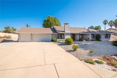 11160 Night Shadow Drive, Moreno Valley, CA 92555 - MLS#: IG18278977