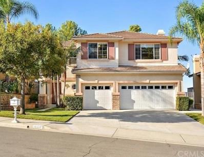 16417 Fair Ridge Court, Riverside, CA 92503 - MLS#: IG18279411