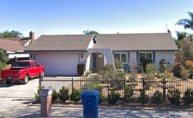 6516 crest, Riverside, CA 92503 - MLS#: IG18279826