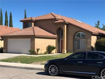 1615 Pablo Lane, San Jacinto, CA 92583 - MLS#: IG18280228