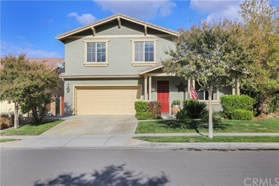 25338 Grandfir Court, Corona, CA 92883 - MLS#: IG18280242