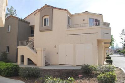 1027 Vista Del Cerro Drive UNIT 201, Corona, CA 92879 - MLS#: IG18280247
