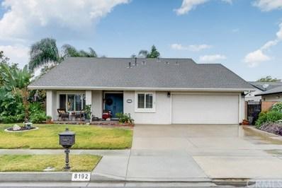 8192 Kinlock Avenue, Rancho Cucamonga, CA 91730 - MLS#: IG18280351