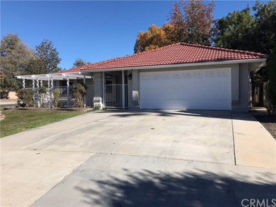 1186 Bottle Tree Way, Hemet, CA 92545 - MLS#: IG18280378