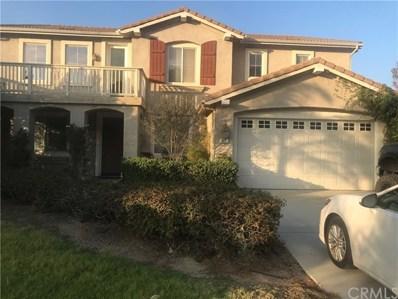 449 Cavaletti Lane, Norco, CA 92860 - MLS#: IG18280592