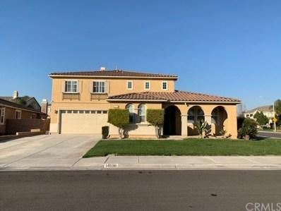 14036 Comfort Cove Lane, Eastvale, CA 92880 - MLS#: IG18280732