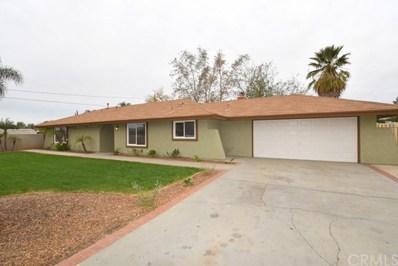 25752 Cottonwood Avenue, Moreno Valley, CA 92553 - MLS#: IG18280761