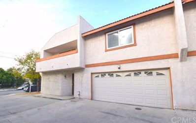 3626 Maxson Road UNIT A, El Monte, CA 91732 - MLS#: IG18280961