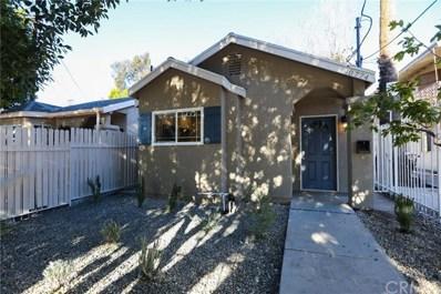10774 Sutter Avenue, Pacoima, CA 91331 - MLS#: IG18281040