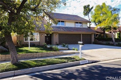 12225 Kristopher Place, Northridge, CA 91326 - MLS#: IG18281067