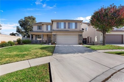2515 Rainbow Falls Circle, Corona, CA 92881 - MLS#: IG18281135