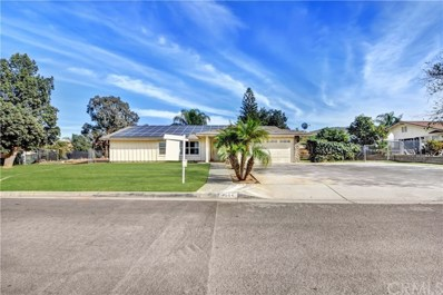 4664 Teasdale Avenue, Jurupa Valley, CA 92509 - MLS#: IG18281357