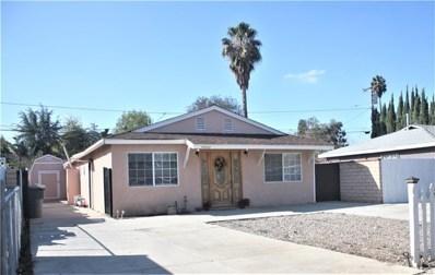 15582 Cecelia Street, Chino Hills, CA 91709 - MLS#: IG18281583