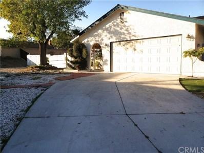 8732 Comet Street, Rancho Cucamonga, CA 91730 - MLS#: IG18281605