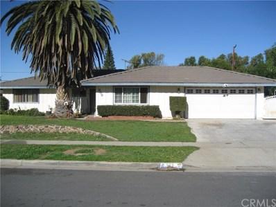 659 W Monterey Road, Corona, CA 92882 - MLS#: IG18281700