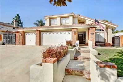 2075 Georgetown Drive, Corona, CA 92881 - MLS#: IG18282206