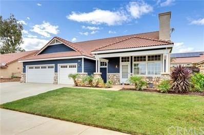 434 Windfields Way, Beaumont, CA 92223 - MLS#: IG18282451