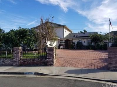 12670 Fieldstone Circle, Riverside, CA 92503 - MLS#: IG18282724
