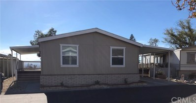 4080 PEDLEY ROAD SPACE 76, Riverside, CA 92509 - MLS#: IG18282811