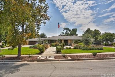 3051 Sonrisa Drive, Corona, CA 92881 - MLS#: IG18282832