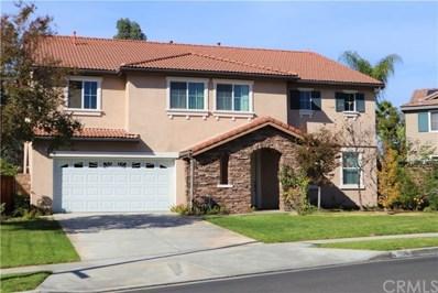 564 Harding Road, Corona, CA 92879 - MLS#: IG18283570