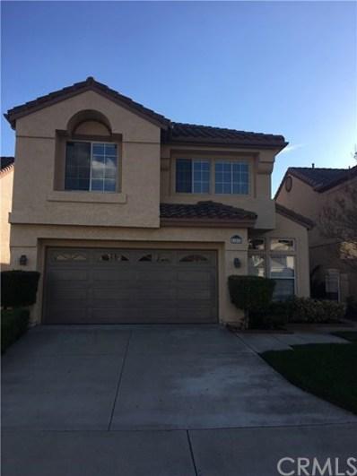 11631 Sienna Drive, Rancho Cucamonga, CA 91701 - MLS#: IG18284348