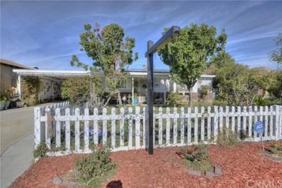 7636 Rudell Road, Corona, CA 92881 - MLS#: IG18284418