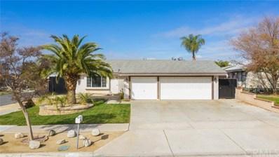 9149 Saguaro Road, Riverside, CA 92503 - MLS#: IG18284487