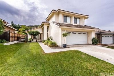 3380 Mountainside Drive, Corona, CA 92882 - MLS#: IG18284793