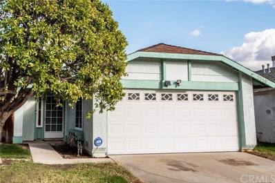 2719 Bear Creek Place, Ontario, CA 91761 - MLS#: IG18285789