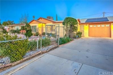 12846 Indian Street, Moreno Valley, CA 92553 - MLS#: IG18285861