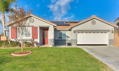 11878 Amethyst Court, Eastvale, CA 91752 - MLS#: IG18285874