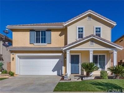 11344 Magnolia Street, Corona, CA 92883 - MLS#: IG18285942