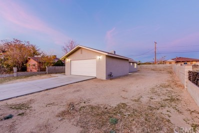 6340 Richard Drive, Yucca Valley, CA 92284 - MLS#: IG18286007