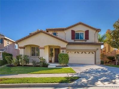 11237 Riveroak Street, Corona, CA 92883 - MLS#: IG18286073