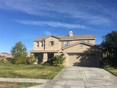 992 Silver Dust Trail, Hemet, CA 92545 - MLS#: IG18286115